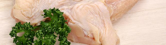 鶏肉 胸肉ササミ